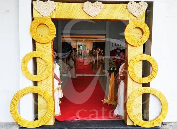 Nunu caterers catering service gallery kayamkulam mavelikkara wedding decorations junglespirit Image collections